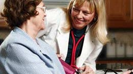 How to find help outside of a nursing home