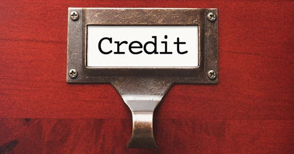 Rapid rescore updates credit files and scores © Andy Dean Photography/Shutterstock.com