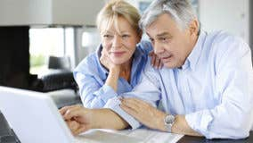 Americans not juicing up retirement savings