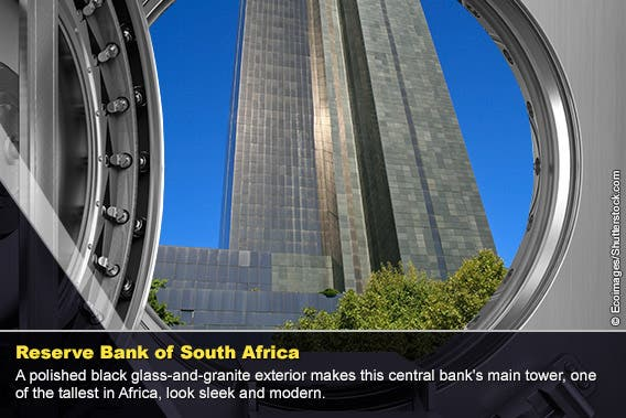 Reserve Bank of South Africa