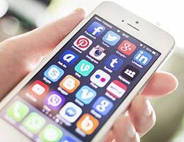 Cellphones © Twin Design/Shutterstock.com
