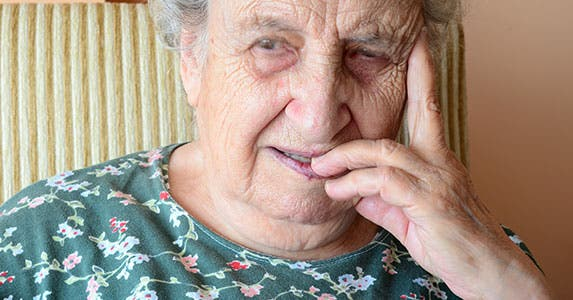 When senior living communities fail © berna namoglu/Shutterstock.com