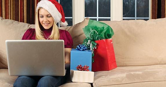 Act like Santa Claus © Ronald Sumners/Shutterstock.com
