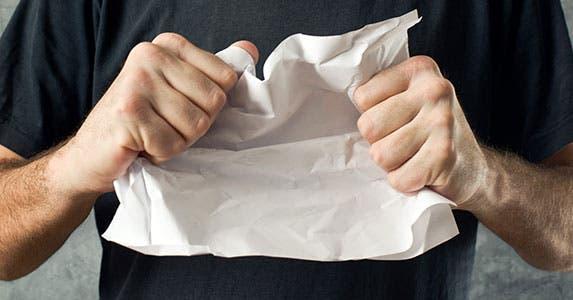Avoid dumb money moves © igor.stevanovic/Shutterstock.com
