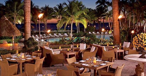 The Ritz-Carlton Key Biscayne, Miami | Photo courtesy of The Ritz-Carlton