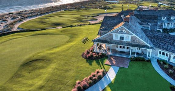 Kiawah Island, South Carolina | Photo credit: Steve Uzzel / Kiawah Island Golf Resort