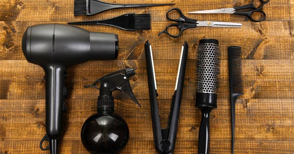 Savings Challenge: Skip Salon, Style Your Hair At Home