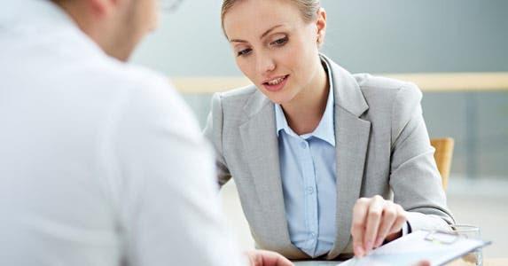 Consider hiring a lawyer © iStock