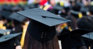 College graduate © iStock