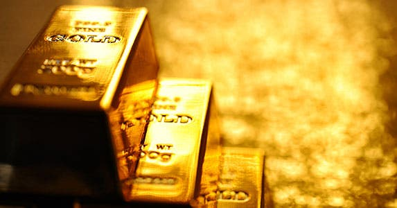 2 big reasons to invest in gold
