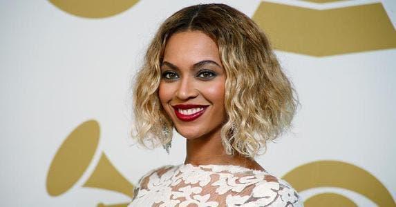 Beyonce © LUCY NICHOLSON/Reuters/Corbis
