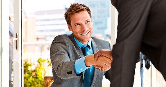 When taking a new job, ask questions © iStock