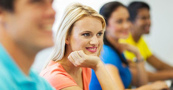 Look into classes and certification © iStock