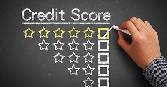 Myth: You need a sky-high credit score to qualify | iStock.com/ChristianChan
