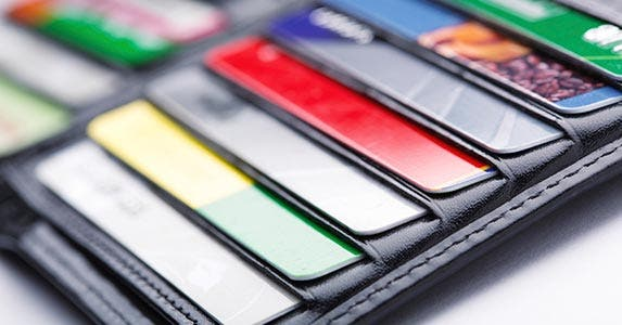 Myth: A personal loan is best way to pay off credit cards | iStock.com/Nomadsoul1