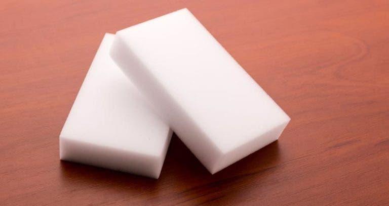 52 weeks of saving: Buy 'magic' sponges in bulk?