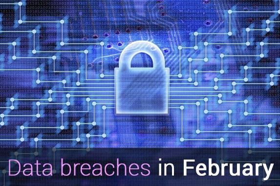 February data breaches | benoitb/E+/Getty Images