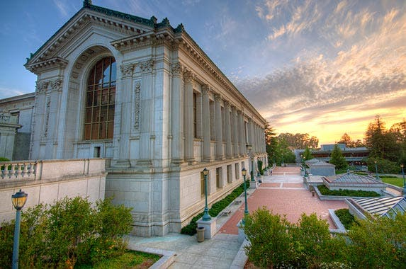 University of California, Berkeley © chuckstock/Shutterstock.com
