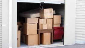 Is your storage unit eating your retirement savings?