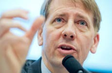 Richard Cordray | Tom Williams/CQ-Roll Call Group/Getty Images