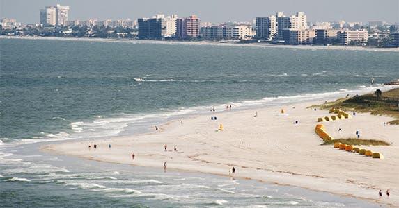 Tampa Bay, Florida | Paul J. Richards/Getty