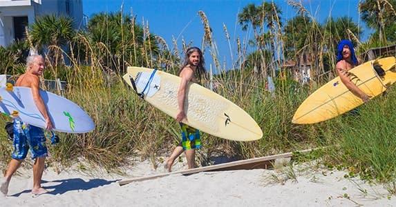 Jacksonville, Florida | Diane MacDonald/Getty