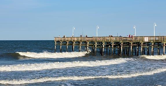 Norfolk/Virginia Beach, Virginia | John Greim/Getty