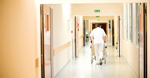 Cut the cost of out-of-pocket health care costs | Andia/Getty Images