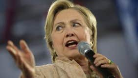 How to Clinton-proof your portfolio