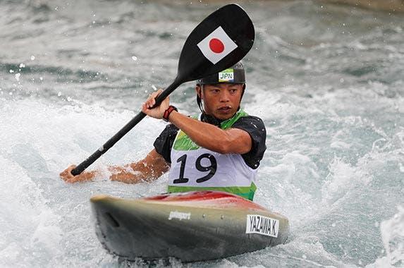 Kazuki Yazawa | Jamie Squire/Getty Images