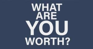 What are you worth? | Bankrate