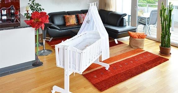 Make sure you have enough living space   Pincasso/Shutterstock.com
