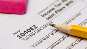 Is filing taxes jointly a good idea?