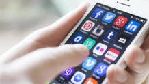 Oversharing on social media can cost you