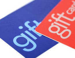 Is it a true 'gift card'?