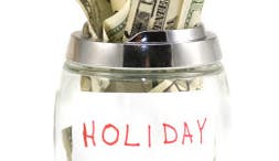Get more bang for your holiday bucks