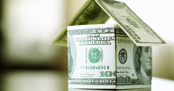 Treating your home like a piggy bank © iStock