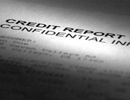 Check credit reports every four months for free