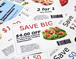 Coupon clubs: Save a buck at a coupon swap