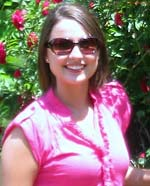 Samantha Whitehurst