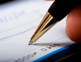 Account maintenance fees climbing