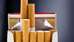 Quit smoking, save money