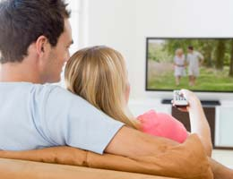 Switch to Internet streaming for movies