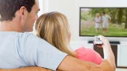 Save money with Internet streaming