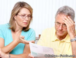 What to do if you are caught in a predatory loan