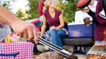 Best vehicles for tailgating