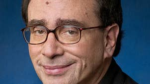 Q-and-A with R.L. Stine