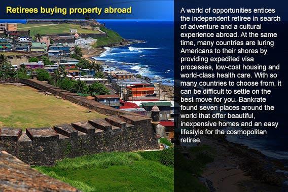 San Juan, Puerto Rico © Joseph/Shutterstock.com