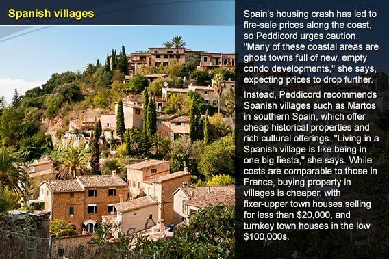 Majorca Island, Spain © rayjunk/Shutterstock.com