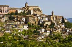 Abruzzo, Italy © anistidesign/Shutterstock.com
